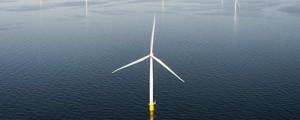 Comienza la construcción del parque eólico más grande del mundo