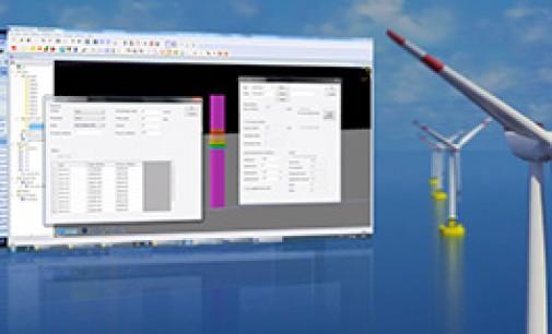 Nueva generación de software FEA para aerogeneradores