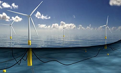 Statoil construirá el primer parque eólico flotante