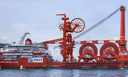 ¿Sabrías distinguir un buque offshore?