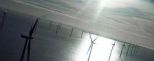 Primeros pasos del parque eólico Westermost Rough