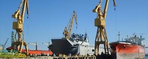 Jornadas técnicas sobre la construcción naval