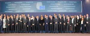 UfM,Unión por el Mediterráneo