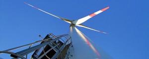 Proyecto de investigación para reducir los costes de mantenimiento en la eólica