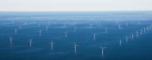 Arranca la construcción del parque eólico Walney Extension