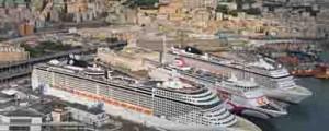 ESPO colaborará en la reducción de emisiones en puertos