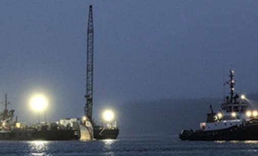 Avances en el proyecto mareomotriz Cape Sharp Tidal