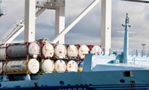 Maritime ICT Cloud. Conectando el transporte marítimo