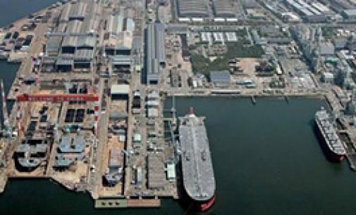 UE y EE.UU. se unen para abrir el mercado naval