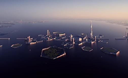 El nuevo Tokio combatirá el cambio climático