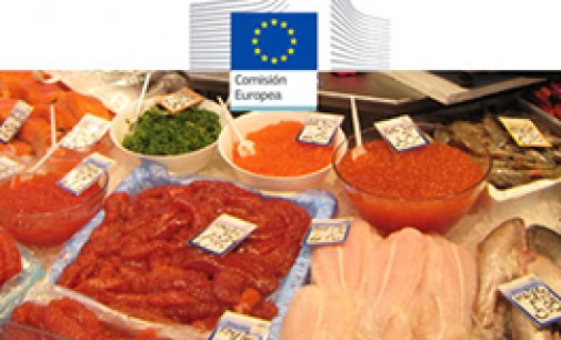 El mercado pesquero de la UE