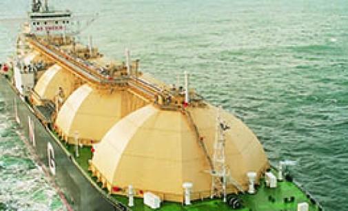 Mitsui OSK Line incorporará 60 buques LNG a su flota
