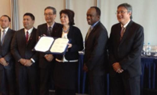 Acuerdo internacional contra la sobreexplotación pesquera