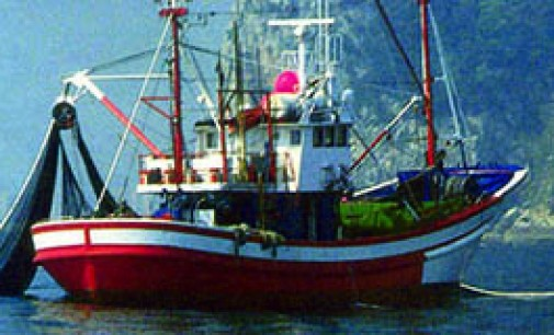 Reformas en la ley de pesca