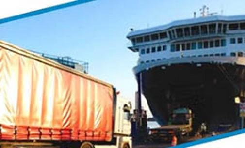 Transporte Marítimo de Corta Distancia