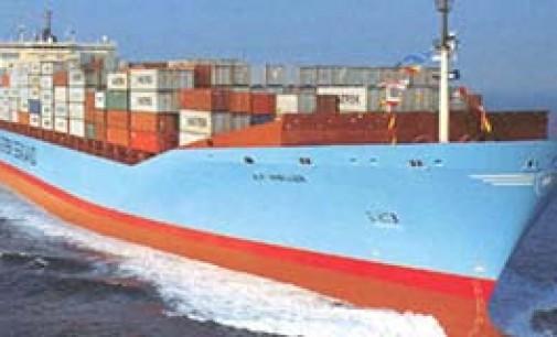 Las principales navieras aumentarán sus tarifas en mayo