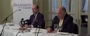 España asumirá el mando de la operación Atalanta en el Cuerno de África