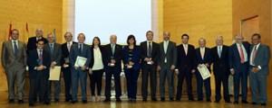 Premios AINE 2013