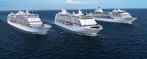 Comienza la construcción del crucero Seven Seas Explorer