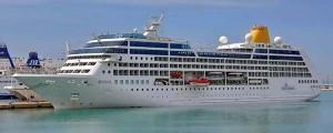 Carnival recalará en Cuba a partir del próximo mayo