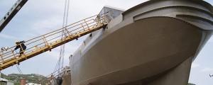 JRC equipa los remolcadores para Pemex
