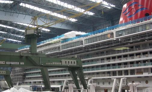 Nuevos buques para Disney Cruise Lines