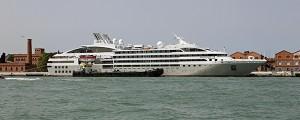 Cuatro nuevos cruceros para Ponant