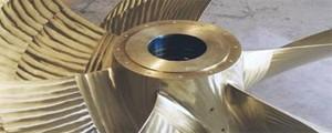 Identifican los parámetros que producen el canto de la hélice