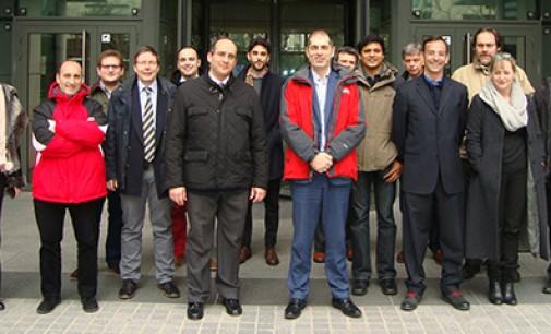 TSI presenta su nuevo registrador multi-tecnología para inspecciones