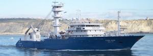 Validación y estimación de potencia para buques atuneros