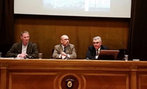 Conferencia sobre el cambio climático