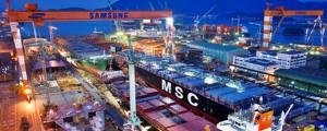 """Previsiones y """"provisiones"""" en el mundo marítimo ¿Y los astilleros?"""