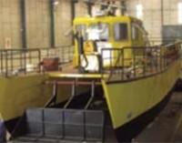 Catamarán Nouadhibou