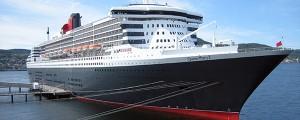Queen Mary 2 se renovará por completo
