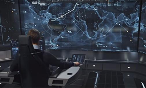 El centro de control remoto de buques del futuro ya está aquí