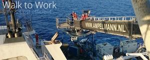 Chevalier Floatels mejora el W2W de su flota