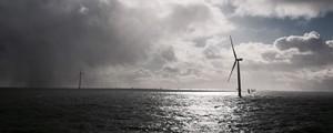 El parque eólico Gemini comienza su producción