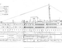 Buque transbordador tipo H Elcano