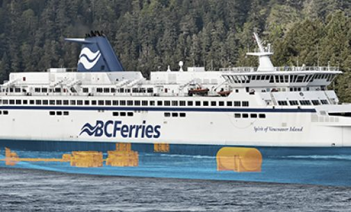 Wärtsilä convertirá a LNG dos ferries canadienses