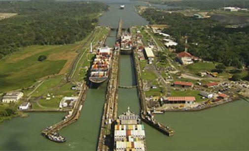 El Canal de Panamá sortea cuál será su primer buque en cruzar