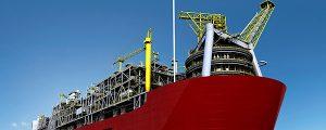 Shell cancela la construcción de tres FLNG