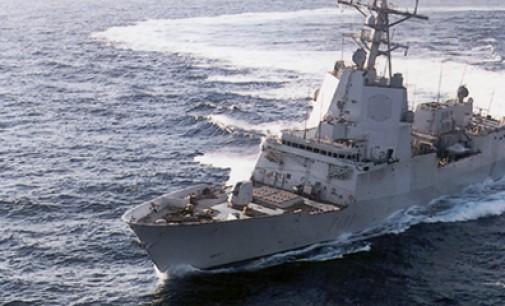 Navantia seleccionada en la lista corta para el diseño de la futura fragata australiana