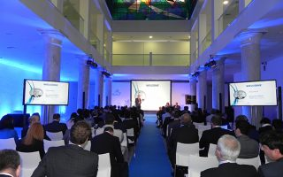 Madrid LNG & Shipping 2015
