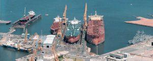 Los diputados piden un Plan industrial para Navantia