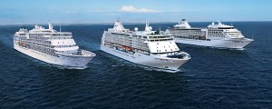 Regent Seven Seas Cruises encarga nuevo crucero