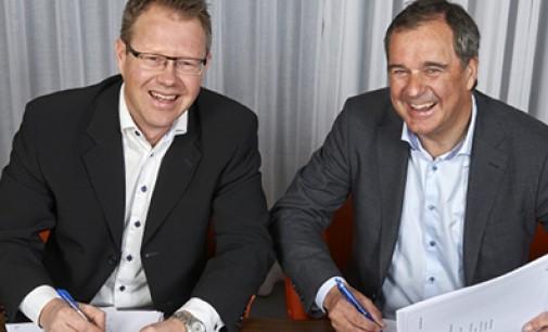 Volvo Penta y Humphree estrechan su colaboración