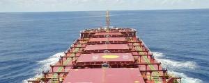Aumenta la flota mercante controlada por armadores españoles