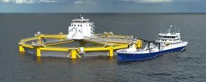 Noruega aprueba el primer proyecto acuícola offshore