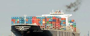 La contaminación de los buques se reduce significativamente debido a SECA