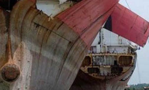La CE publica una guía para el reciclaje de buques